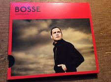 Bosse -  Wartesaal    [ CD Album  ] 2011 //(Limited Pur Edition