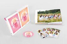 K-POP TWICE - [TWICEcoaster : LANE1] MONOGRAPH DVD+Photobook+9p Photocard Sealed