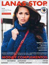 Lana stop bution & accessoires no125 automne-hiver 2013-2014 femmes-hommes