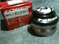 """Token OMEGA A2 Alloy 1-1/8 """"INTEGRATED HEADSET"""