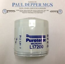MG MGB Oil Filter Cannister type GFE121/ 1137334/ L17200
