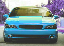CHEVROLET CAPRICE IMPALA SS x1 FRONT BUMPER COVER BODY KIT NEW REDESIGN IN STOCK
