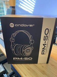 Andover PM 50 Headphones
