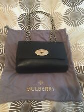 Mulberry lily medium bag With GHW, Never Worn