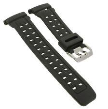 Casio G Shock Bracelet de Montre En Résine Gris Pour G 9000