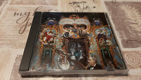 MICHAEL JACKSON DANGEROUS CD ALBUM  Epic - 45400