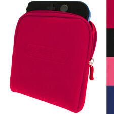 Étuis, housses et sacs rouge pour jeu vidéo et console Nintendo DS