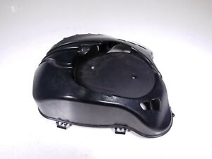 08 Buell Lightning City XB9 XB12 XB9SX Air Box Filter Intake Cover Housing
