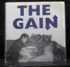 "The Gain / Scared of Chaka Split 7"" Mint- Vinyl 45 USA Punk 1995 702-6"