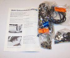BMW 7er E23 Autoradio- Lautsprecher Einbausatz & Kabelsatz Original BMW  NEU !!