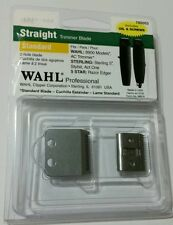 Genuine Wahl Blade for 2 Hole Clippers/Trimmers 1046-500 with Oil and Screws NEW