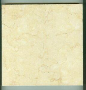 Beige Natural Marble Tile Polished Floor Wall Tile 12x12 (1 piece) - limaxin
