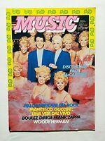 MUSIC 63-1984 ADVERTSING CULTURE CLUB BOY GEORGE -FRANK SINATRA-PAUL MC CARTNEY
