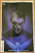 Nightwing #46 NM Variant Cover by Ben Oliver DC Comics (2018)