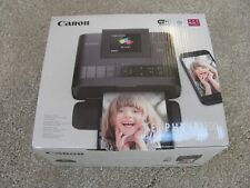 Brand New Canon SELPHY CP1200 Wireless Compact Photo Printer 0599C001 (Black)