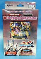 Buddyfight - RULER OF HAVOC Trial Deck - New and Sealed #M