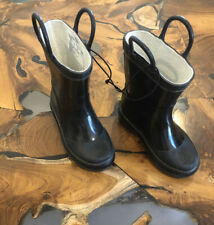 Western Chief Toddler Rains Boots Size 7