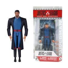 DC Comics Liga de la Justicia Superman Dioses Y Monstruos Figura de Acción