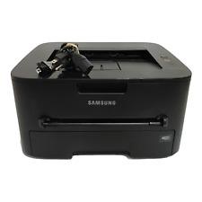 SamSung ML-2525W Monochrome Laser Printer Working Full Toner Power Cord USB 2.0