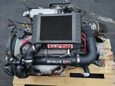 TOYOTA STARLET GT GLANZA 4EFTE 1.3 ENGINE KIT