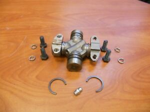 Universal Joint Rear Precision Joints 508