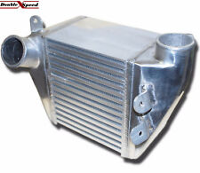 Side Mount Turbo Upgrade Intercooler  for 1999-2004 VW Golf/VW Jetta MK4 1.8T