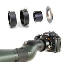 Canon EOS camera adapter for Swarovski Spotting Scope ATM STM 80 25-50x eyepiece