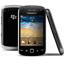 BlackBerry Curve 9380 Black (Unlocked) Smartphone Mobile Phone Mint Condition