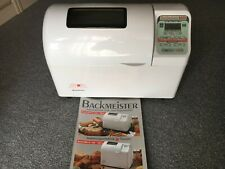 UNOLD 8650 Backmeister Brotbackautomat