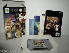 VIRTUAL CHESS GIOCO USATO OTTIMO NINTENDO 64 N64 EDIZIONE ITALIANA GIG NG1 37283