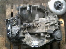 FORD MONDEO MK3 2.0 TDCI AUTOMATIC GEARBOX & TORQUE CONVERTER 2S717000CC  02-07