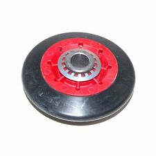 GENUINE WHIRLPOOL / MAYTAG DRUM ROLLER WHEEL P/N 481952878089