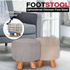 Bedroom Ottomans, Footstools & Poufs