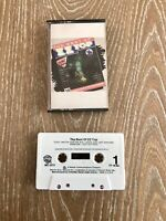 The Best of ZZ Top Cassette tape