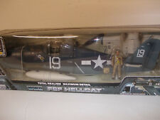 US Navy F6-F HELLCAT -   in  1:18 von BBI - Extrem rar !!!