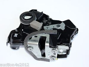 Lexus Toyota Scion Front Left Driver door Latch Lock Actuator / OEM