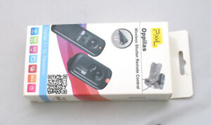Pixel Oppilas L1 Wireless Shutter Remote Control/Release Panasonic