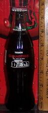 1998 TEXACO GRAND PRIX OF HOUSTON INAUGURAL RACE 8 OUNCE GLASS COCA COLA BOTTLE