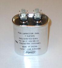 Coleman 1499-5461 1499-546 Run Capacitor 7.5 mfd Camper RV Air Conditioner Fan