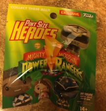 Exclusive Funko Mighty Morphin Power Rangers Pint Size Vinyl Figure ~Blind Bag~
