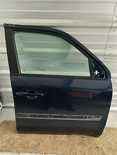 09 10 11 12 13 14 15 Honda Pilot Front passenger door