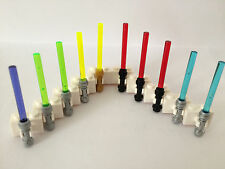 LEGO Star Wars Minifigure Lightsaber Lot - NEW parts