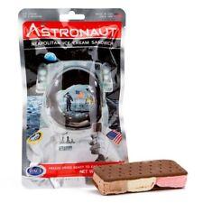Astronaut Space Food - Neapolitan Eiscreme Sandwich - Weltraumnahrung