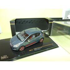 PEUGEOT 208 GTi Le Mans Edition 2013 Gris IXO MOC175 1:43