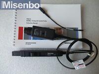 100% TEST Tektronix P6021A Current Probe 15A Oscilloscope New free shipping