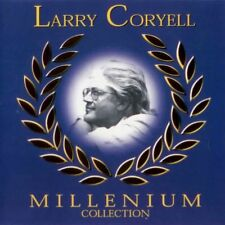 Larry Coryell - Millenium Collection - Doppel CD  Jazz, Fusion, Easy Listening