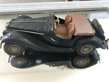 Vintage M.G. T.F. Model By Victory Industries, C1/18th Scale, Pretty Rare.