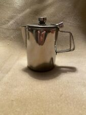 Stainless Steel Tea Pot 350ml  Good Used Condition