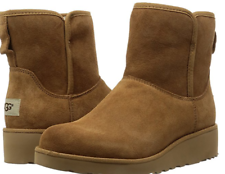 NEW UGG Women's Kristin Winter Boots- Select Size and Color!