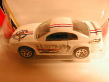 Matchbox 2001 #3 1999 FORD MUSTANG COUPE white